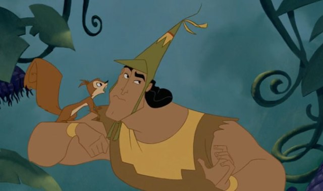 emperors-new-groove-kronk-and-squirrel