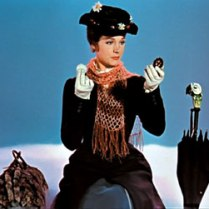 Mary Poppins needs to prepare for her newest nanny job.