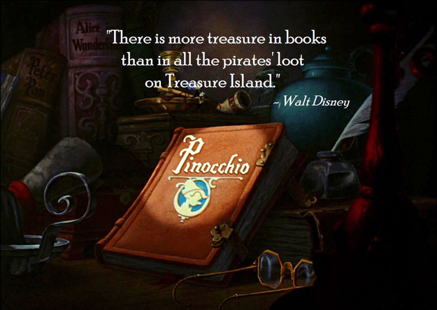 Treasure Books