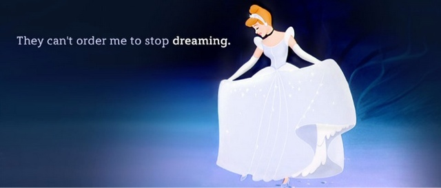 cant stop dreaming
