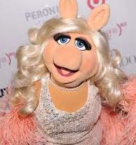 The Divalicious Miss Piggy!