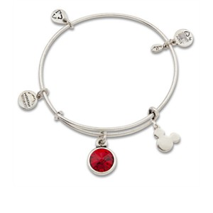 This is awesome! You can add your birthstone to the bracelet.