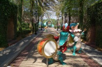 Port Orleans is hopping!