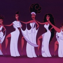 The fabulous Muses!