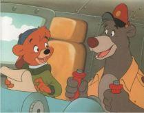 Talespine - Woo ooo!