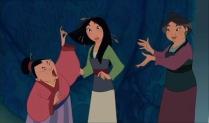 Poor Mulan!