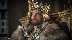 King Stefan