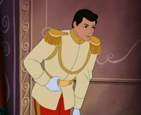 prince-charming-cinderella | The Disney Diva