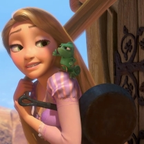 "Rapunzel - ""LIVE YOUR LIFE"""