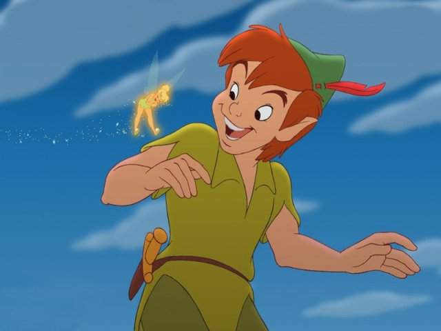 Pics-of-peter-pan
