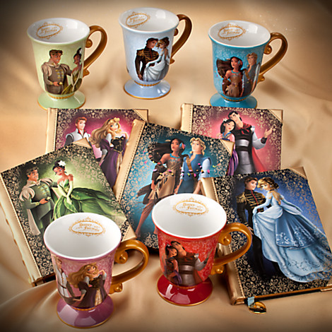 Fairytale Designer Collection The Disney Diva