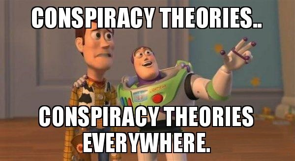 buzz and woody conspiracy
