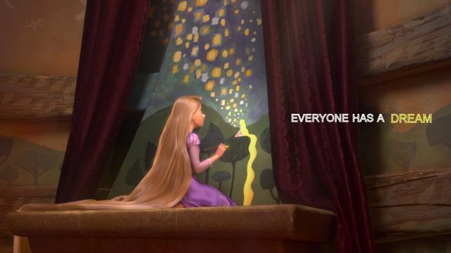 Everyone-has-a-dream-tangled