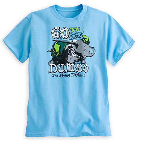 dumbo elephant tshirt