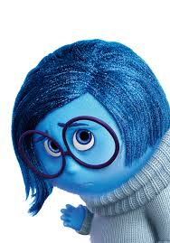 sadness inside out
