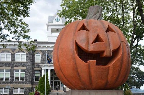 halloweentown jack