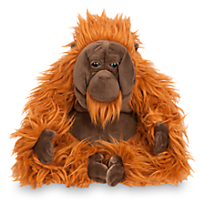 king louie jungle book