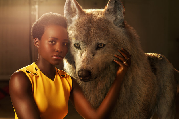 lupita jungle book