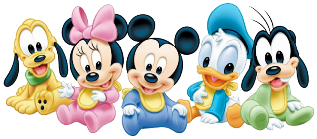 Eventually, you have to bring baby with you on short trips to the store or longer trips to grandma's house, so make sure you bring all the essentials in a Disney diaper bag. When it's time for a nap, ensure you baby only has sweet dreams wrapped up in a baby blanket decorated with his favorite characters.