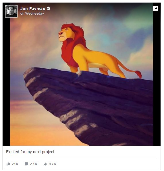 john-favreau-lion-king
